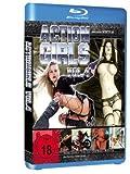 Action Girls Vol. 4 [Blu-ray]