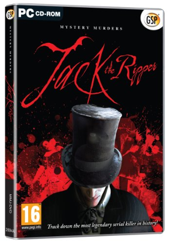 Mystery Murders: Jack the Ripper  (PC)
