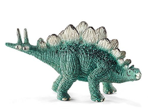 [Mini Stegosaurus Model Dinosaur Toy Figurine 2015] (Blow Up Costumes Party City)