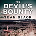 The Devil's Bounty Audiobook by Sean Black Narrated by Jeff Harding