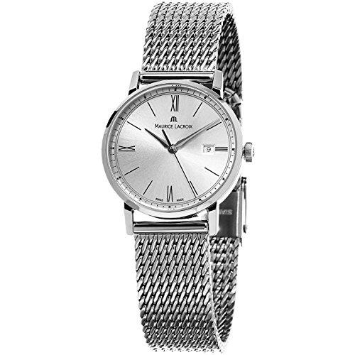Maurice Lacroix Eliros Women's 30mm Synthetic Sapphire Watch EL1084-SS002-113-1