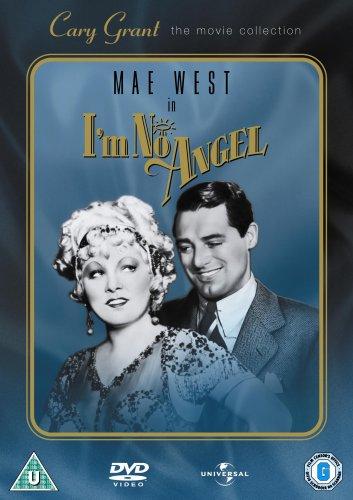 im-no-angel-dvd