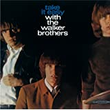 Take It Easy With The Walker Brothers (Digitally Remastered)