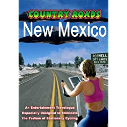 Country Roads New Mexico