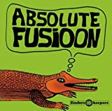 Absolute Fusioon [VINYL] by Fusioon