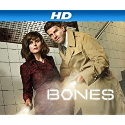Bones Season 7 [HD]