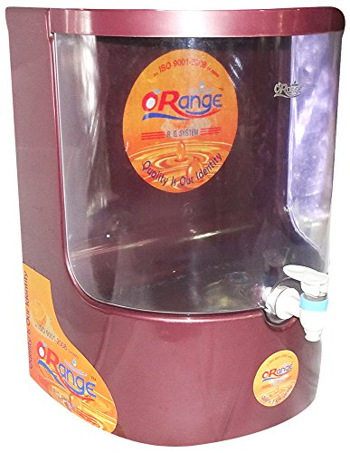 Orange OEPL_02 8 to 10 ltrs Water Purifier