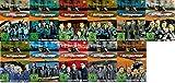 Die Rettungsflieger Box - Komplettbox - Staffel 1-11 (26 DVDs)