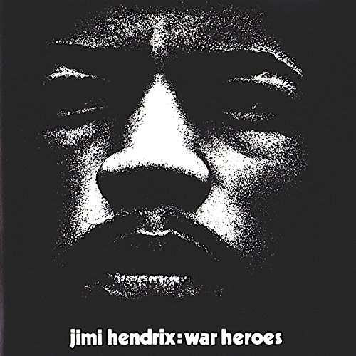 Jimi Hendrix - War Heroes [uk Import] - Zortam Music