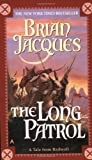 The Long Patrol (0441005993) by Brian Jacques