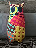 Lushomes Decorative Cat Cushion(FC1004)