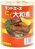 キョクヨー 肉大和煮 320g