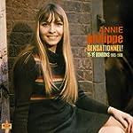 Sensationnel! Ye-Ye Bonbons 1965-1968...