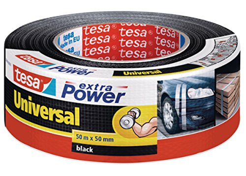 tesa-extra-power-universal-cinta-americana-50-m-x-50-mm-color-negro