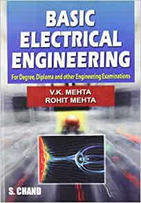 Basic Electrical Engineering Book By Vk Mehta Free Download