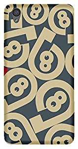 TrilMilPrinted Designer Mobile Case Back Cover For OnePlus X / one plus x / 1+x / oneplusx