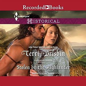Stolen by the Highlander Audiobook