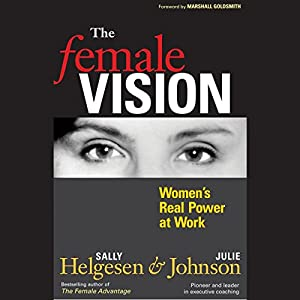 The Female Vision Hörbuch