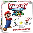 Super Mario Memory