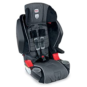 Britax Frontier SICT Booster Seat