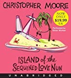 img - for BY Moore, Christopher ( Author ) [{ Island of the Sequined Love Nun By Moore, Christopher ( Author ) Feb - 18- 2014 ( Compact Disc ) } ] book / textbook / text book