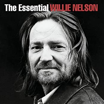 Set A Shopping Price Drop Alert For The Essential Willie Nelson by Willie Nelson