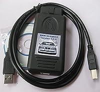 Isaddle Bmw Scanner 140 Programmer V14 Ecu Eeprom Diagnostic Code Reader For E38 E39 E46 E53 from iSaddle