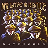 Watchwordby Mr Love & Justice