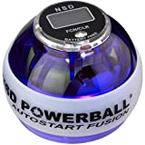 NEW 280Hz Autostart Fusion Pro - Indestructiball