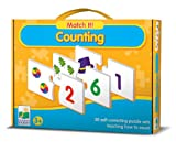 Match It! Puzzle Games Counting