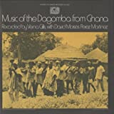Musicdagomba From Ghana