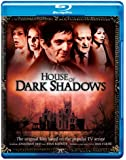 House of Dark Shadows [Blu-ray] [Import]