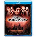 House of Dark Shadows (BD) [Blu-ray]
