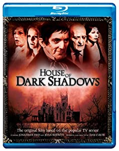 House of Dark Shadows [Blu-ray]
