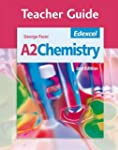 Edexcel A2 Chemistry Teacher Guide (+...