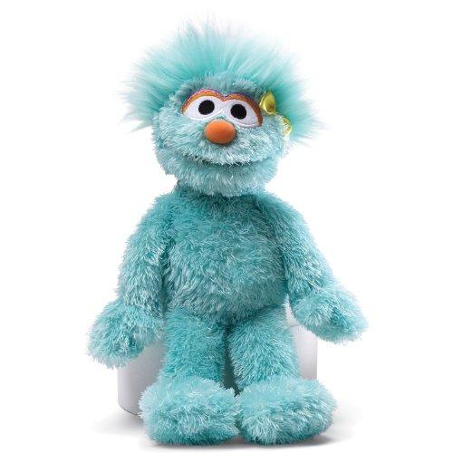 Gund Sesame Street Rosita Stuffed Animal 13 inches   eBay