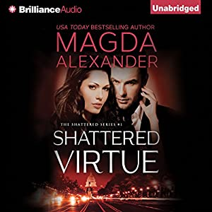 Shattered Virtue Audiobook