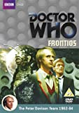 Doctor Who - Frontios [DVD] [1984]