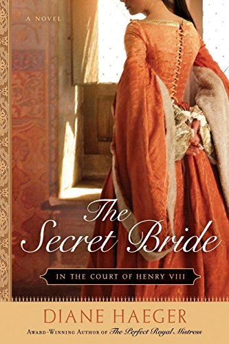 Image of The Secret Bride (In The Court of Henry VIII, Book 1)