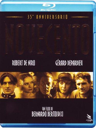 Novecento(edizione 35° anniversario) (+DVD) [Italia] [Blu-ray]