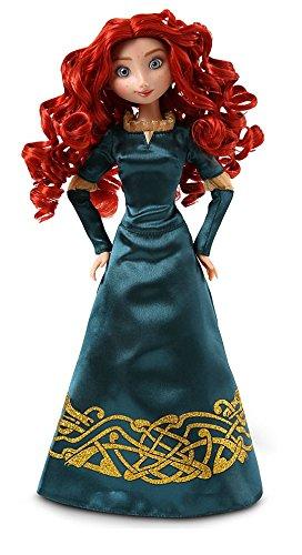 disney-officiel-brave-merida-30cm-classique-figure-doll