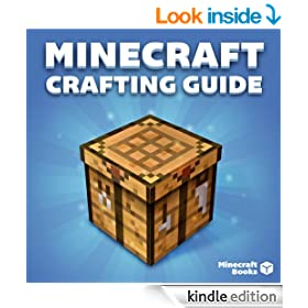 Awesome Minecraft Crafting Guide For You!