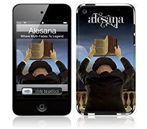 Zing Revolution MS-ALES10201 iPod Touch- 4th Gen- Alesana- Where Myth Fades To Legend Skin