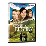 Stone of Destinyby Charlie Cox