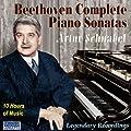 Beethoven: Complete Piano Sonatas - Artur Schnabel (8 CDs)