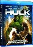 Incredible Hulk [Blu-ray] (Bilingual)