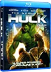 Incredible Hulk [Blu-ray]