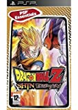 echange, troc Dragon Ball Z Shin Budokai - collection essentiels