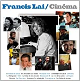 Coffret Collector Le Cinéma De Francis Lai