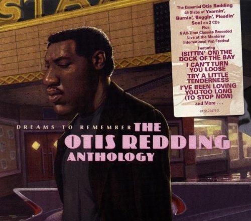 Dreams to Remember: The Otis Redding Anthology artwork